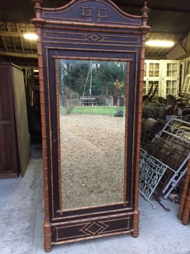 Antique French  Armoire  - ca144 - JUST IN